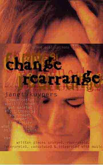 Chage/Rearrange